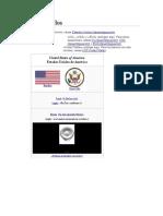 Reseña Usa wikipedia