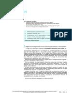 Techniques de l'Ingenieur - Managerment de l'Entreprise - Comptabilite - Business Plan