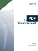 Resultado Do Tes Nacional 2015 Dez