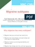 Migraine Subtype