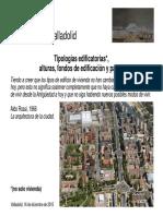 Tipologías Edificatorias [Modo de Compatibilidad]