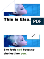 This is Elsa