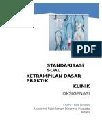 OKSIGENASI - Akbid Dharma Husada Kediri