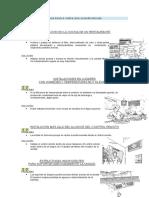 Guía Básica Sobre Malas Instalaciones