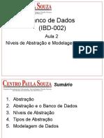 IBD002_Aula2_Abstracao.ppt