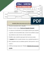 NTI Sociologia Da Cultura 2015.2