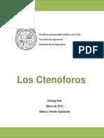 Ctenoforos