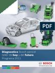 Programa Diagnostics 2011