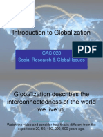 introduction to globalization gac 028