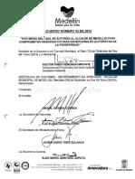 7. Acuerdo 93 de 2013 VF Medellín