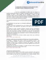 Orientacoes Para Producao Do TCC Curso Mediadores de Leitura 2015 (1)