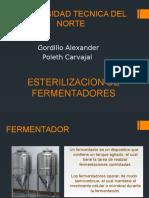 Bio Esterilizacion