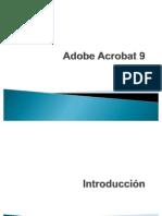 Manual Adobe Acrobat