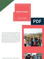 explore nepal - francais