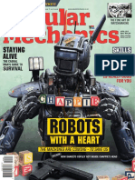 Popular Mechanics - April 2015