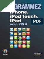 Programmez Pour iPhone iPod Touch iPad Avec IOS 4