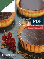 Desserts Et Entremets