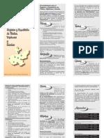 Triptico Procedimiento - Registro, Expedición de Títulos, Diplomas y Grados-V21 08-Enero-2016_Web2