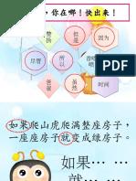 Presentation语文、写字-变变变.pptx