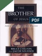 Bruce Chilton, Jacob Neusner (Eds.)-The Brother of Jesus-Westminster John Knox Press (2004)