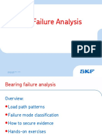 Bearing Failure Analysis