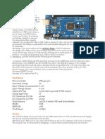 Arduino Mega 2560 ICSP - DFU
