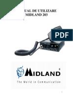 Midland 203