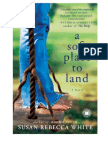 Soft Place to Land by Susan Rebecca White (excerpt)