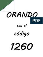 Código 1260