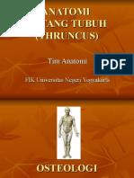THRUNCUS
