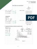 Calcul Charge Vent Selon NF en 1991-1-4 Partie 4