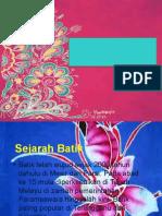 Batik Blok