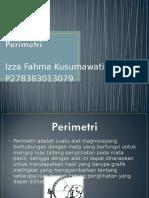 Perimetri ppt