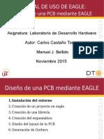 Diseño de PCB's