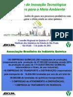 3º Bloco - Palestra 4 - Qantificação Das Emissões de Gases Dos Processos Produtivos