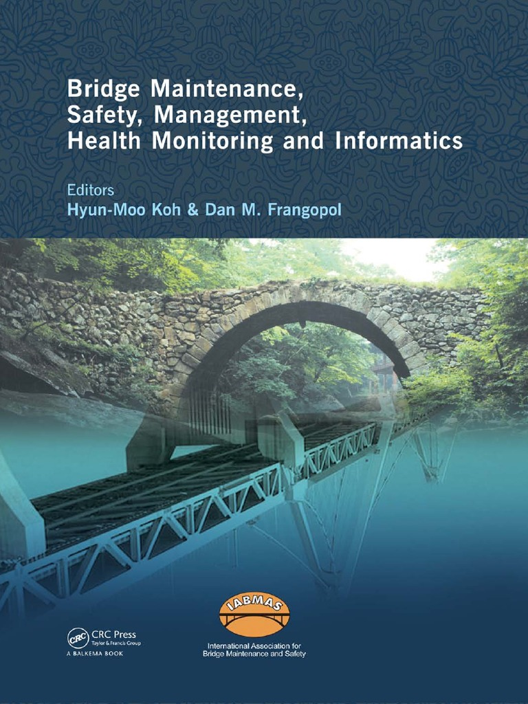 203014296 66 Bridge Maintenance Safety Management Health