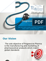 Leading PCD Franchise Company in Gujarat, India