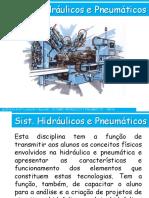 Sistemas Hidráulicos e Pneumáticos  2014 AV1.pdf