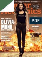 Popular Mechanics - February 2015