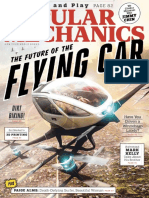 Popular Mechanics - April 2016