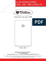 Manual Termo ATD Trotter