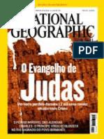 National Geografic - O Evangelho de Judas