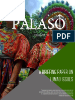 Palaso Newsletter - October 2015 Lumad Hq-1 (2)