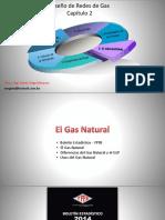 2 Diseño de Redes de Distribución - El Gas Natural