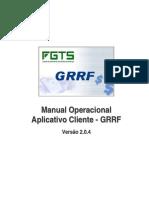 Manual Operacional GRRFv204