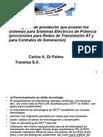 ARQUITECTURA IEC 61850 (3 de 3)