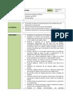 Porteria Ene 2011 Lineamientos Básicos