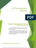 PPT Numerik CL 1
