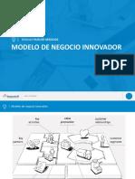 PPT 3 - Negocio Innovador