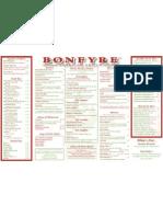 Bonfyre American Grille LUNCH_032510
